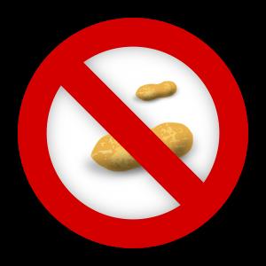 Bei einer Allergie auf Nüsse gilt eine strikte Allergenkarenz. Also das Meiden von Nüssen die sogar einen anaphylaktischen Schock hervorrufen können.
