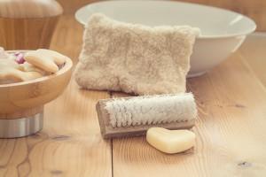 Eine der Ursachen für Allergien kann in der gesteigerten Hygiene liegen.