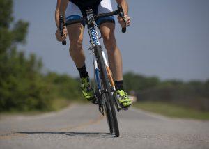 Sport kann dabei helfen Asthmasymptome abzuschwächen.