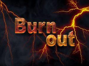 Burnout wie kommt es dazu und wie vermeidet man ihn?
