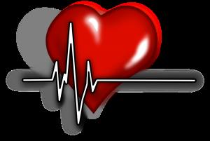 Das Herzinfarktriskio im Alter fällt geschlechtsabhängig aus.