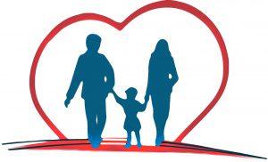 Welche der Krankenkassen für einen persönlich besser ist, hängt von vielen Faktoren ab. Für größere Familien ist häufig die gesetzliche mit ihrer kostenlosen Familienversicherung die bessere Wahl.