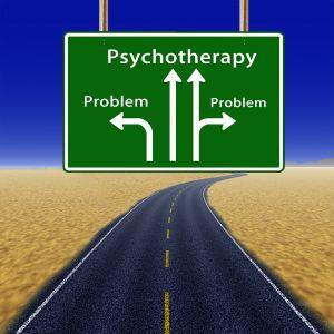 Eine Psychotherapie kann ein Ausweg aus dem Burnout-Syndrom sein.