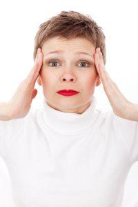 An Migräne leidet etwa 10% der Bevölkerung.