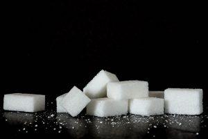 Immer häufiger wird bei der Ernährung auf einfachen Zucker verzichtet.