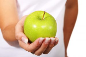 Durch eine diagnostische Diät kann eine Nahrungsmittelallergie bestätigt werden.