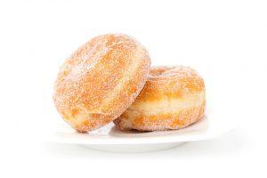 Zucker und Allergien hängen eng zusammen..