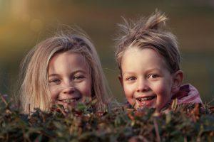 Selbstheilung von Allergien sind gerade bei Kindern und Jugendlichen sehr wahrscheinlich.