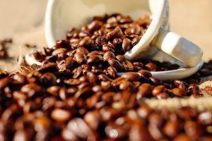 Darm gesund halten. Kaffee hilft beim Stressabbau.