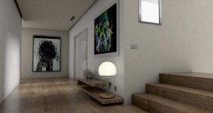 Hausstauballergie-Tipps bei der Einrichtung der Wohnung gilt es schon Staubfänger zu meiden.
