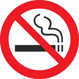 Bei der COPD-Behandlung sollte auf Rauchen verzichtet werden.