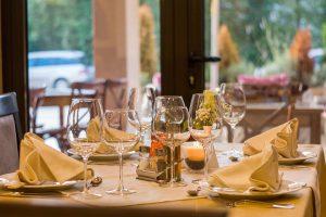 Allergien im Restaurant, immer häufiger werden Sonderwünsche der Gäste bezüglich Allergene in den Speisen geäußert.