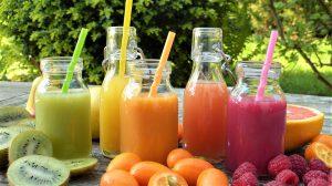 Nicht nur Vitamine aus Säften können das Immunsystem stärken. Auch Heilpflanzen sollen die Abwehrkräfte verbessern.