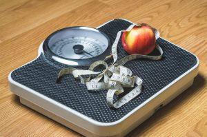 Übergewicht gilt es zu meiden, es fordert deutlich mehr Atemleistung vom Körper und belastet ihn auf vielfältige Weise.
