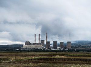 Luftverschmutzung kann zu vielen verschiedenen Erkrankungen führen.