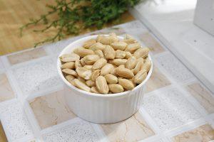 Eine australische Studie macht Hoffnung auf eine heilbare Erdnussallergie.