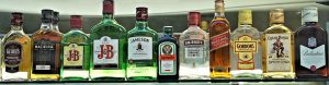 Liegt eine Alkohol-Allergie sollte man auf den Genuss einer alkoholischer Getränke verzichten.