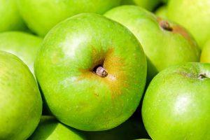 Alte Apfelsorten werden von Allergikern häufig besser vertragen.