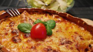 Bei einer Käseallergie gilt es Käse in verschiedene Form, wie auch dem Belag auf der Pizza zu meiden.