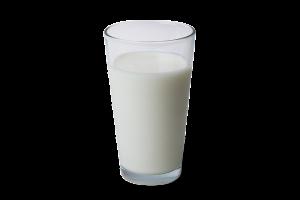 Eine Kuhmilchallerige richtet sich gegen die Allergene der Milch.