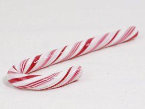 Paraben können auch in Süßigkeiten enthalten sein.