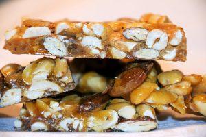 Produkte die Erdnüsse enthalten gilt es bei einer Erdnussallergie zu meiden.