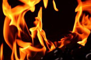 Hitze kann zu einer Wärmeallergie führen.