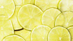 Zirtusfrüchte wie die Limette können zur Zitrusfrüchteallergie führen.