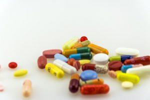 Auch eine Entstehung einer Antibiotika-Allergie gegen Antibiotika ist möglich.