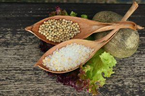 Neben Salz ist Pfeffer ein sehr beliebtes Gewürz in der internationalen Küche.
