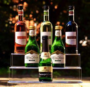 Nicht jede Weinsorte muss zwangsläufig zu Symptomen führen.