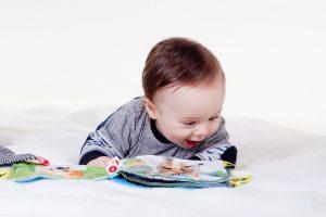 Baby-Allergien führen bei dem noch nicht geschulten Immunsystem von Kleinkindern häufig zu Beschwerden.