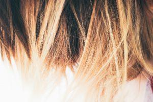 Haarfarbe für Allergiker, Blondierungen führen meist zu keinen Beschwerden.