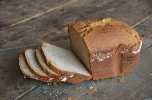 Worauf man achten sollte bei Allergien oder einer Unveträglichkeit, wie beispielsweise Gluten im Brot.