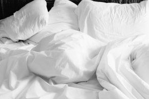 Bettwäsche für Allergiker. Die richtige Bettwäsche hilft bei allergischen Beschwerden.
