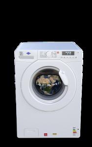 Wichtig ist auch regelmäßiges heißes Waschen der Bettwäsche und Kissen.