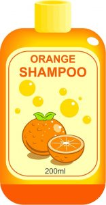 Bei einer Allergie sollte man spezielle Shampoos nutzen.