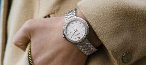 Armbanduhren können ebenfalls Nickel enthalten.