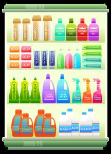 Auf aggressive Waschmittel, Weichspüler und Zusätze wie Bleichmittel sollten Allergiker verzichten.