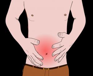 Erkrankungen der Verdauungswege werden häufig tabuisiert.