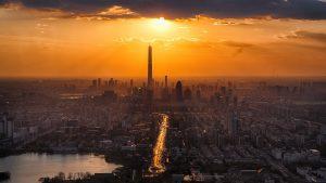 Allergien treten verstärkt in Städten auf.