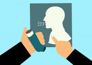Richtiges Verhalten bei Atemnot und wie man ein Asthma bronchiale diagnostizieren kann.