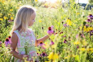 Kinder und Allergien, was es zu beachten gilt.