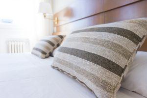 Wodurch Schlafstörungen ausgelöst werden können.