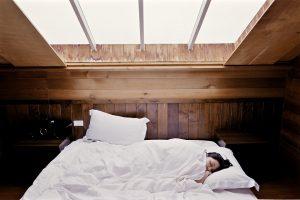 Was bei allergiebedingten Schlafstörungen hilft.