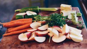 Manche Lebensmittel können verstärkt zu Allergien führen.
