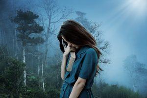 Depressionen und Allergien können zusammen hängen.
