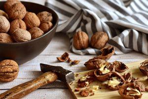 Allergien auf Nüsse können besonders heftig und gefährlich ausfallen.