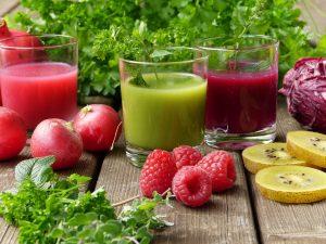 Für ein gesundes Immunsystem ist eine ausgewogene Ernährung wichtig mit genügend Vitaminen wie Vitamin C.