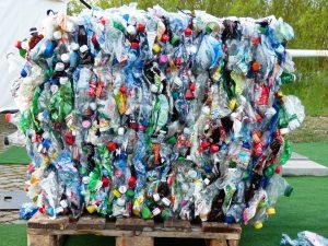 Plastik ist nicht nur für die Umwelt, sondern auch den Menschen gefährlich.